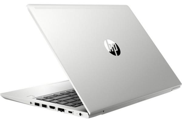 HP представила офисный ноутбук ProBook 440 G6