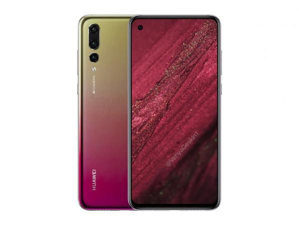 Смартфон Huawei Nova 4 – характеристики, дизайн и цена