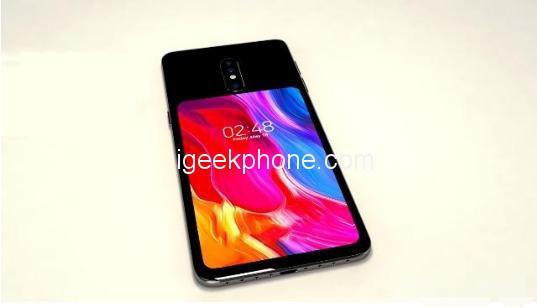 Новый флагман Xiaomi получит два экрана