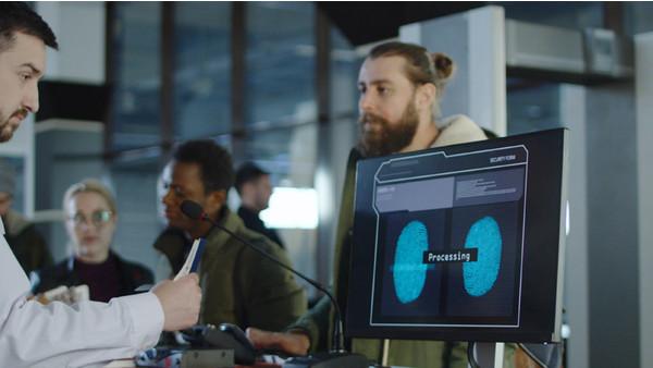 Искусственный интеллект iBorderCtrl обеспечит безопасность в аэропортах ЕС