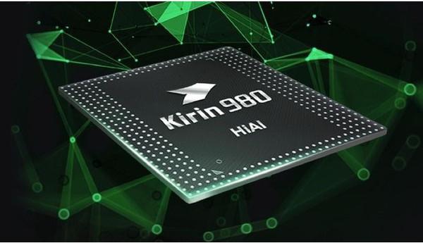 Анонсирован процессор Huawei Kirin 990 – c поддержкой сетей 5G