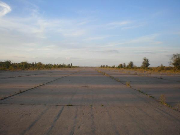 Второе дыхание для аэропорта