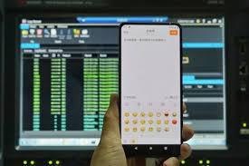 Флагманский слайдер Xiaomi Mi Mix 3
