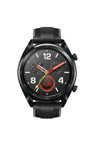 Huawei представила в Украине смарт-часы Huawei Watch GT с рекордой автономностью