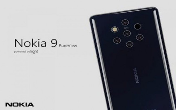 HMD Global отложила выход смартфона Nokia 9