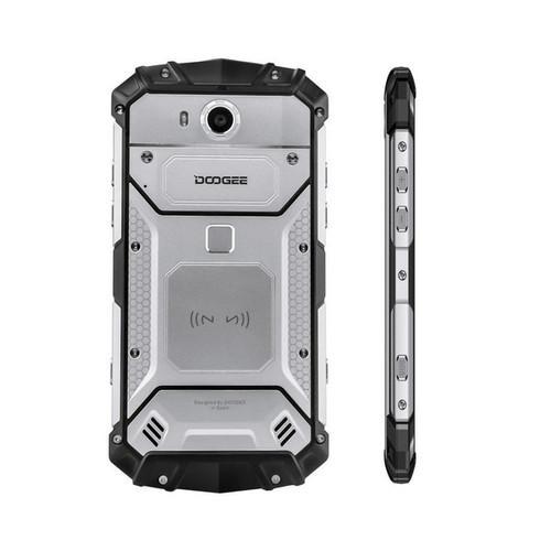 Противоударный DOOGEE S60 Lite с 8-ядерным процессором и батареей 5580 м*Ач