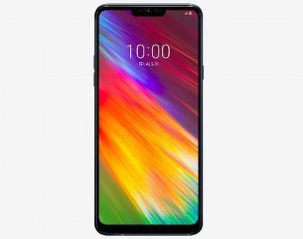 Названы спецификации смартфона LG Q9
