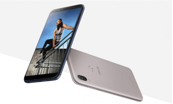 ZenFone Max M2 и Max Pro M2 – новые мощные долгоиграющие смартфоны ASUS