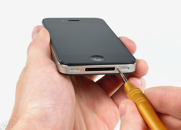 Ремонт iPhone 5s в Москве – качество прежде всего