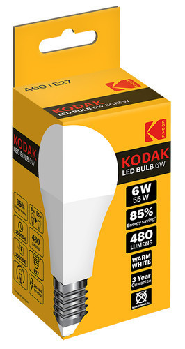 Юг-Контракт начал продажи LED-ламп Kodak