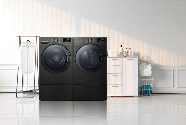 Новые стиральные машинки LG TWINWASH будут показаны на CES2019