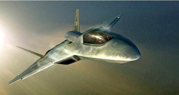 Сколько будет стоить новый истребитель США шестого поколения?