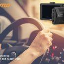 Представлен видеорегистратор DIGMA FreeDrive 208 NIGHT FHD