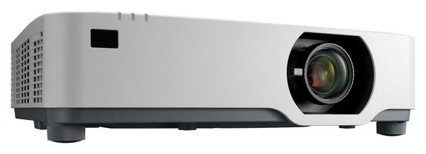 Самые тихие проекторы от компании NEC