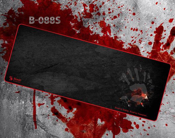 Игровой коврик Bloody B-088S X-Thin