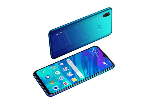 Huawei P smart 2019 – со скидкой на старте продаж