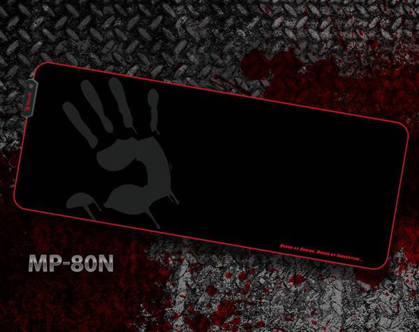 Игровой коврик Bloody MP-80N
