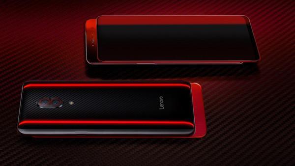 Lenovo Z5 Pro – первый смартфон в мире с 12 ГБ оперативной памяти