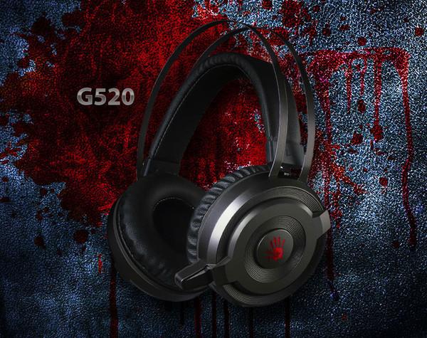 Гарнитура Bloody G520