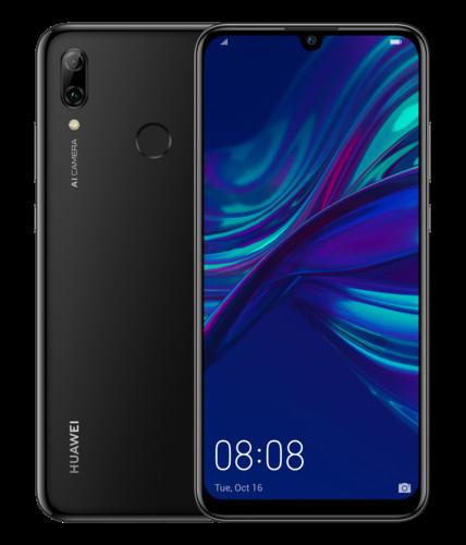 Huawei P Smart 2019 с технологией NFC уже в Цитрусе