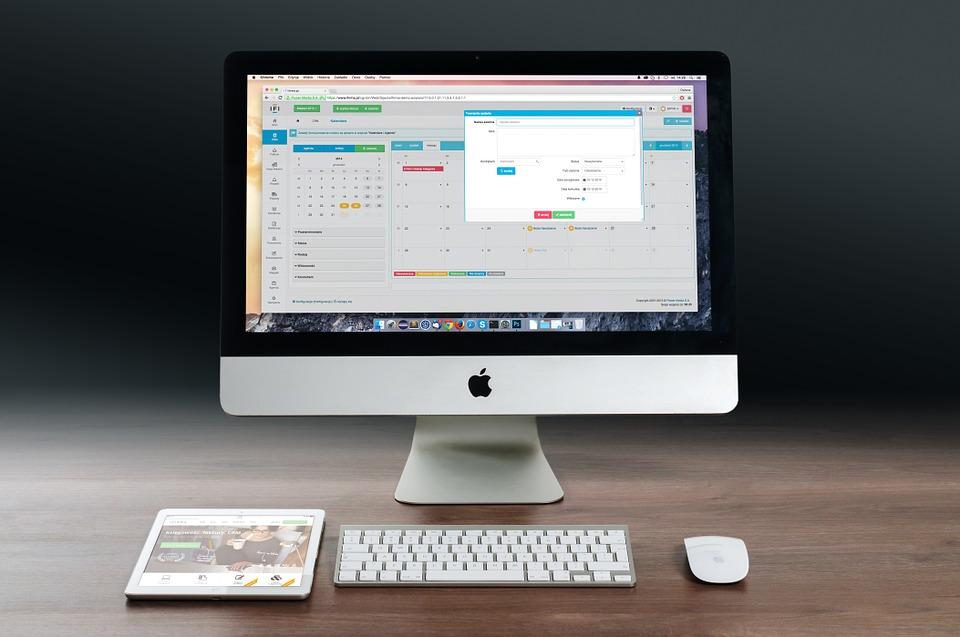 Купить производительный компьютер  iMac