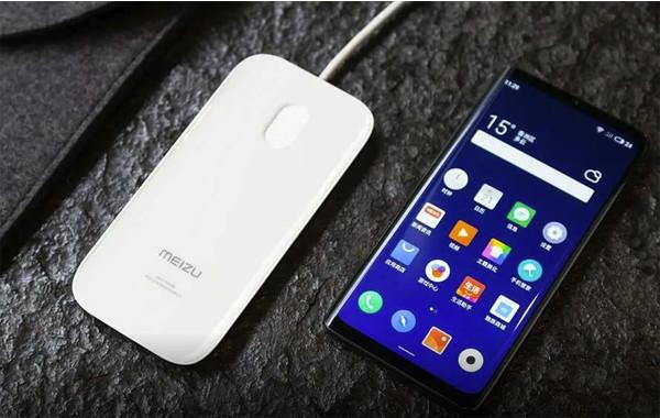 Новый смартфон Meizu Zero без кнопок и разъемов