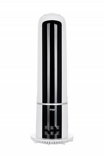 Увлажнители воздуха ERGO - сочетание многофункциональности и стильного дизайна