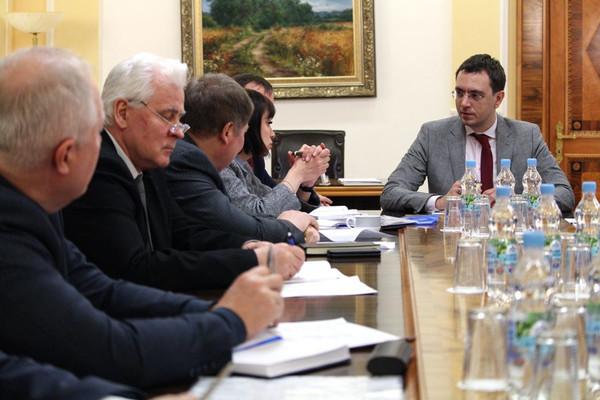Новый аэропорт под Днепром будет построен через 2-3 года