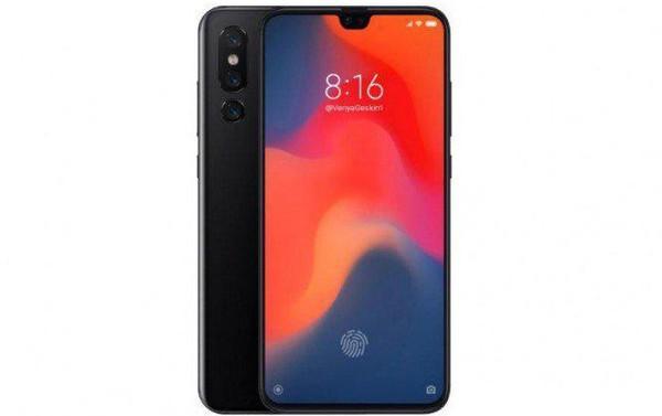 Mi 9 – опубликованы подробности о новом флагмане Xiaomi