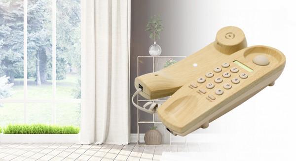 Проводной телефон Ritmix RT-005 - продажи стартовали
