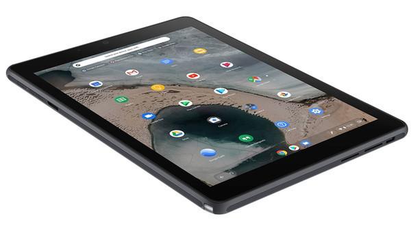 Анонс планшета ASUS Chromebook Tablet CT100 на CES2019