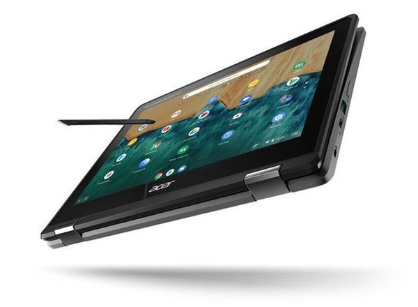 Анонс хромбуков Acer Chromebook Spin 512 и Chromebook 512