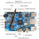 Orange Pi 3 – одноплатный ПК с Wi-Fi 5