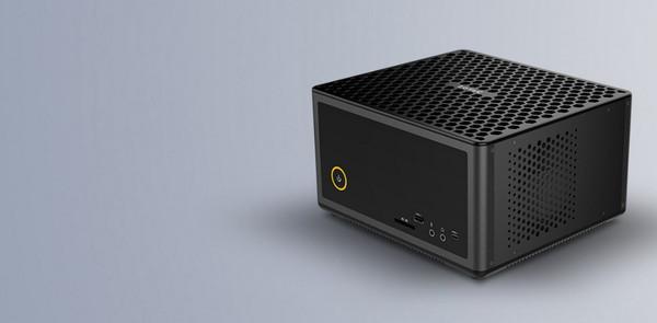ZOTAC анонсировала новую модель МИНИ-ПК MAGNUS для создателей контента