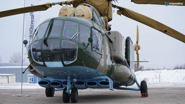 В 2018 на 50 самолетов и вертолетов больше в армии ВСУ
