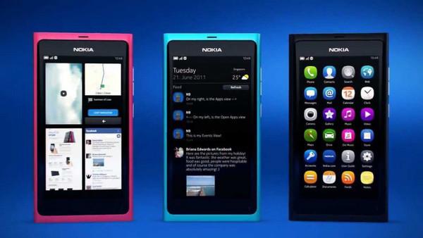 Легендарный Nokia N9 выйдет в новом облике