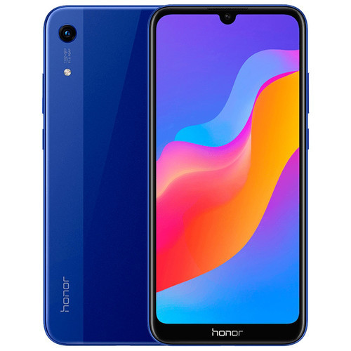 Honor 8A - $145 за 8 ядер и Android 9.0 Pie