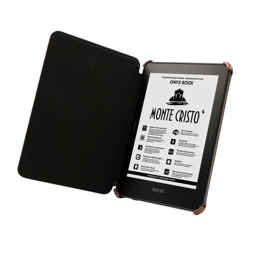 ONYX BOOX Monte Cristo 4 – премиальный букридер нового поколения