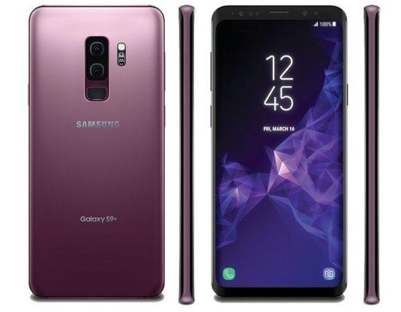 Где приобрести Samsung Galaxy S9 в Украине