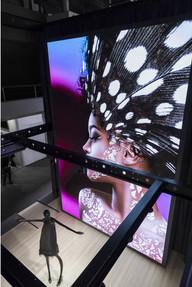 NEC представляет новые светодиодные решения Direct View
