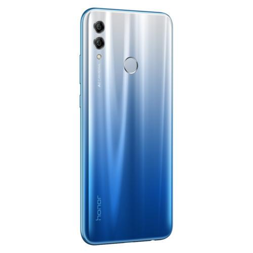 Смартфон Honor 10 Lite в цвете Sky Blue представлен в Украине