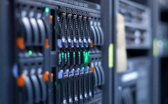 Виртуальные сервера от компании «Сервера.УКР»