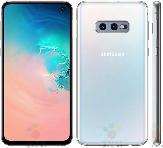 Подробности о смартфоне Galaxy S10E