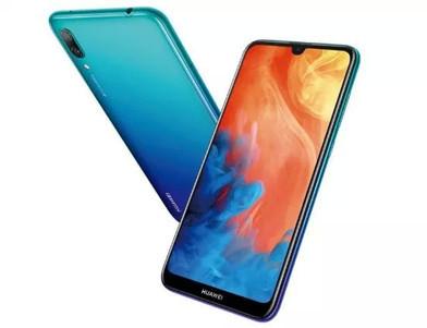Новый смартфон Huawei Y7 2019 появился в продаже в Украине по 5 999 гривен