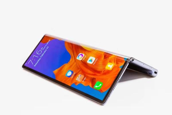 Смарт-продукты Huawei на Всемирном мобильном конгрессе 2019