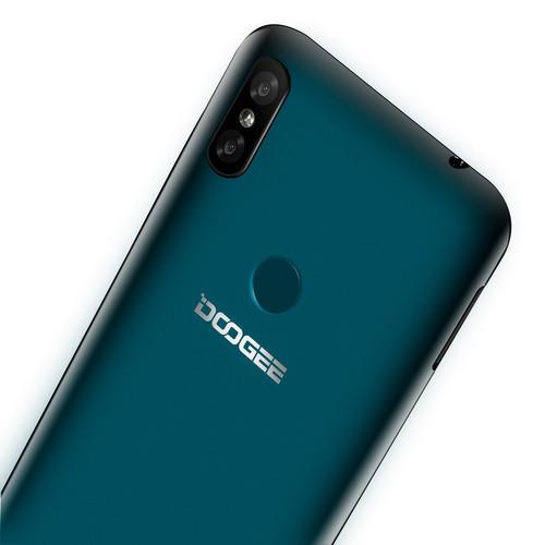 Компания DOOGEE представила в Украине смартфон X90L