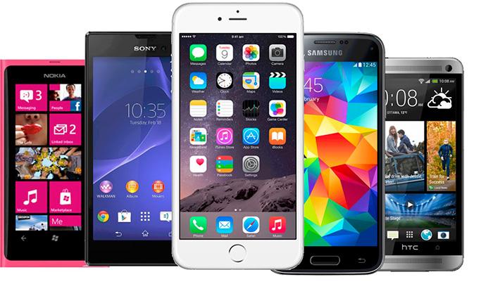 Мобильные технологии в жизни каждого человека