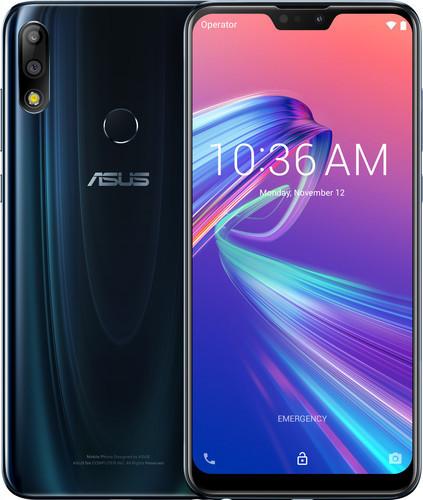 ASUS ZenFone Max Pro (M2) – до 15 марта по специальной цене