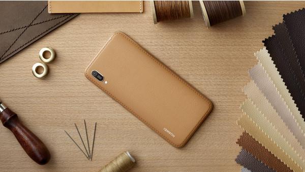 Смартфон Huawei Y6 2019 поступил в продажу в Украине