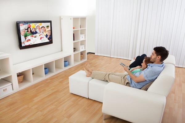 ТОП-5 бюджетных телевизоров SmartTV начала 2019 года